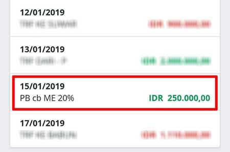PB Cashback 20% (Rp250.000)