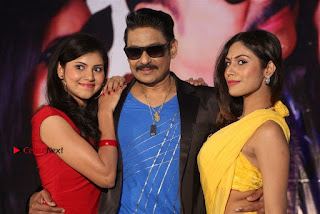Tik Talk Telugu Movie Teaser Launch  0125.jpg