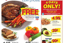 Dillons Weekly Ad May 2 - May 8, 2018