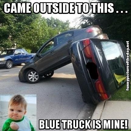 Funny Car Crash Memes