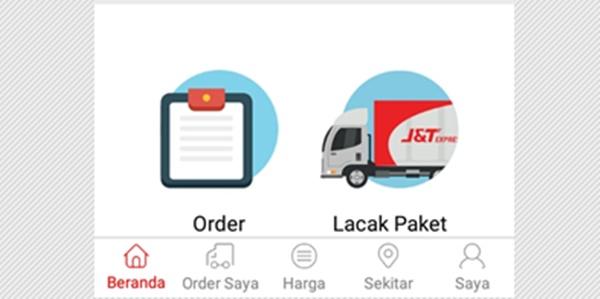 kebutuhan jasa pengiriman barang juga semakin naik Cara Jemput Ditempat J&T Lewat Aplikasi (3 Langkah)