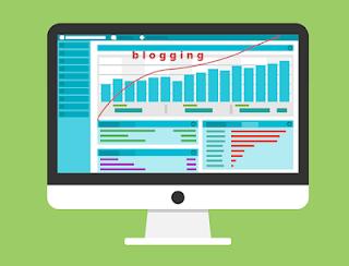 blogging benefits businesses