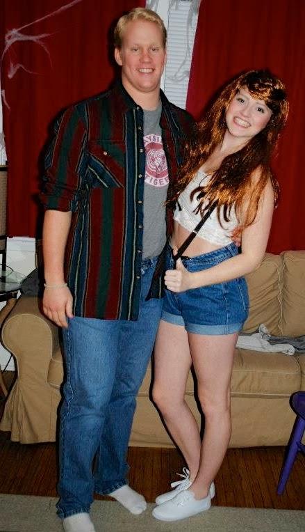 Kelly Kapowski Zack Morris Costume | www.pixshark.com ...