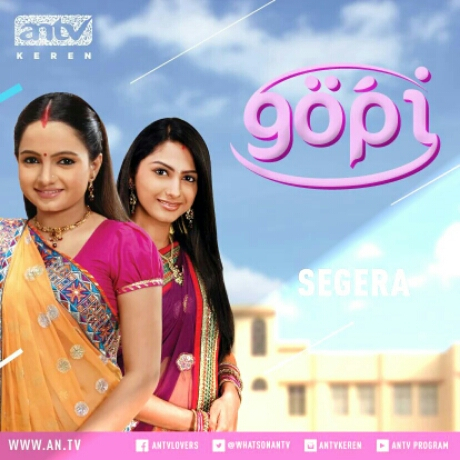 Download Lagu Ost Gopi Antv Saath Nibhana Saathiya Mp3 T