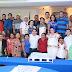 PAN Mérida recobra tradiciones: festeja cumpleaños de más de 150 militantes