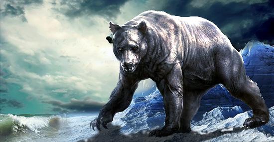 Aliens do tamanho de Ursos Polares podem ser comuns no Universo