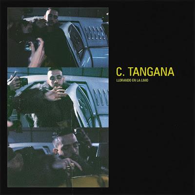Single: C Tangana - Llorando En La Limo [2018]