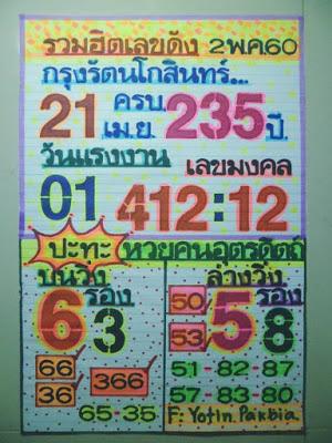 เลขเด็ดทำมือ เลขเด็ดเลขมงคล เลขเด็ด รวมฮิตเลขดัง