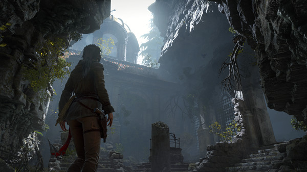 Rise of the Tomb Raider PC Free Download Screenshot 3