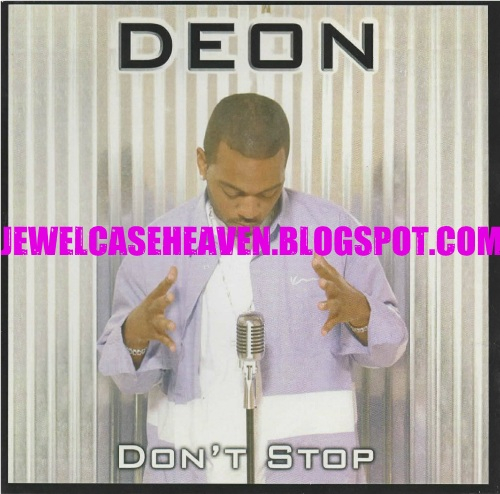 ABOUT TO HATE ME: Deon (AKA Dion