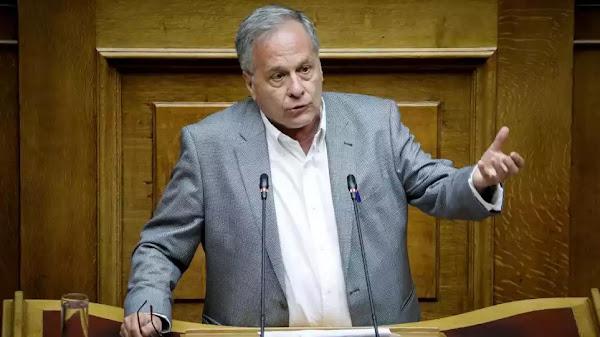 Βουλευτής του ΣΥΡΙΖΑ για τον «τοξοβόλο του Συντάγματος»: Σιγά τον εγκληματία