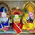 धोबनी में जगन्नाथ भगवान की निकली रथ यात्रा