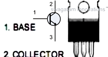High Voltage Transistor MJE13005 Datasheet Application