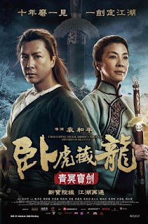 Download Film Hidden Dragon: Sword of Destiny (2016) BRRip 720p Subtitle Indonesia