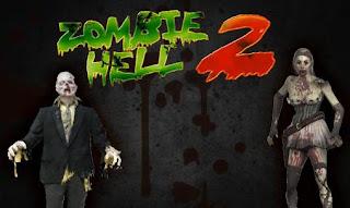 Trainer Zombie Hell 2 Hack v3.1 Infinity Money, Infinity Ammo, Infinity Health