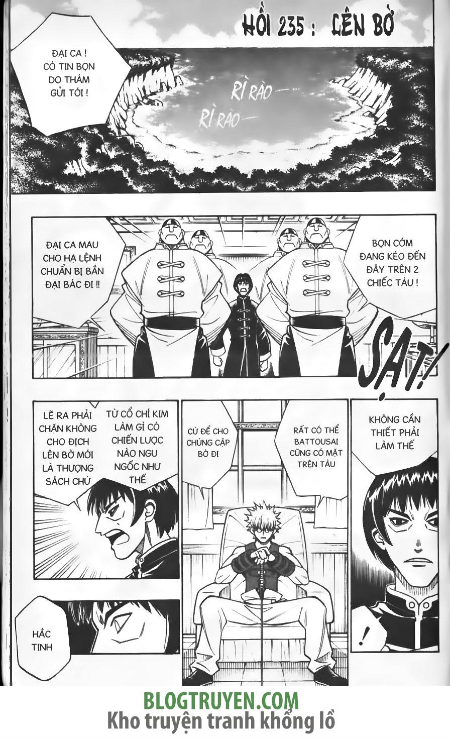 Rurouni Kenshin chap 236 trang 3