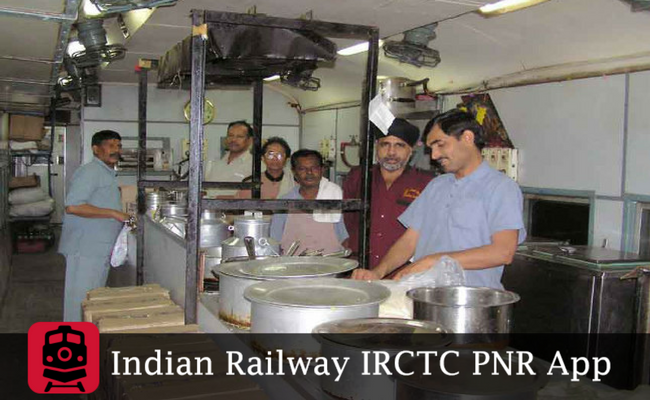 Irctc App, Railways app, irctc seat availability, Indian Rail, indian railways pnr status, Indian Railway, rail info, Pantry Car,