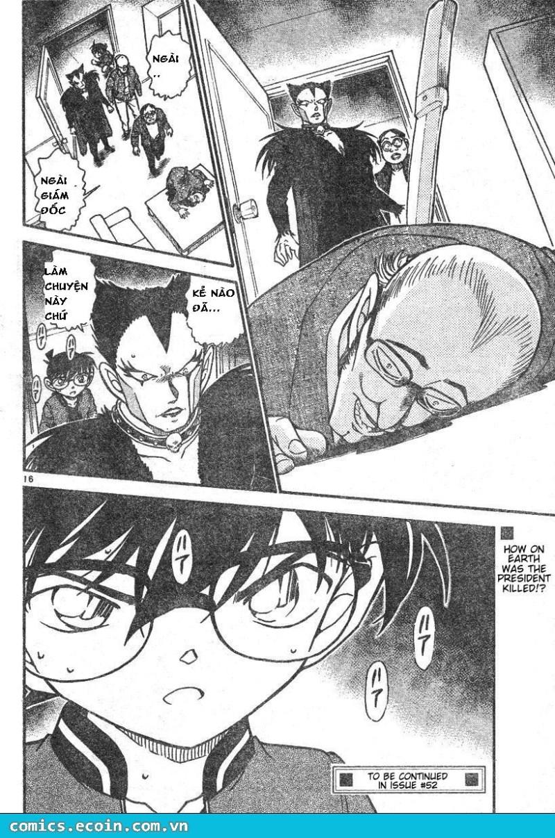 Conan Chương 591 - NhoTruyen.Net