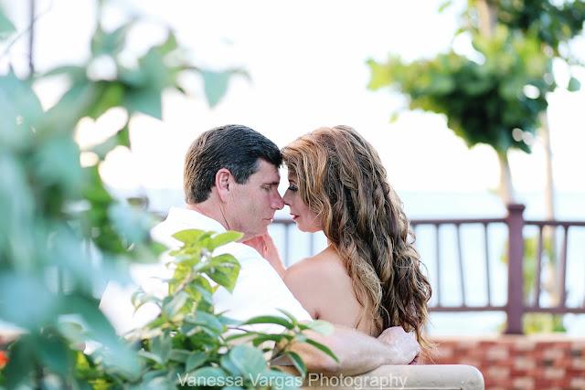 Weddings at Sunset Paradise Rincon