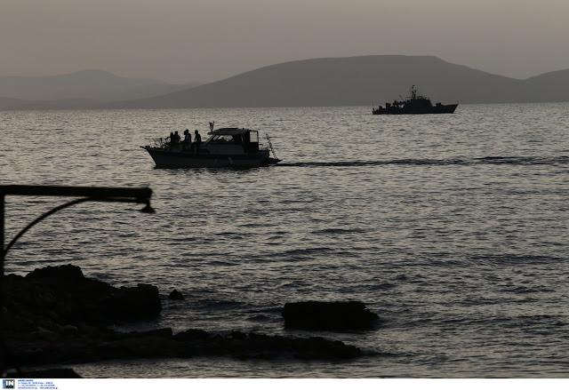 Το Λιμενικό για την καταγγελία πυρών από τουρκικό αλιευτικό