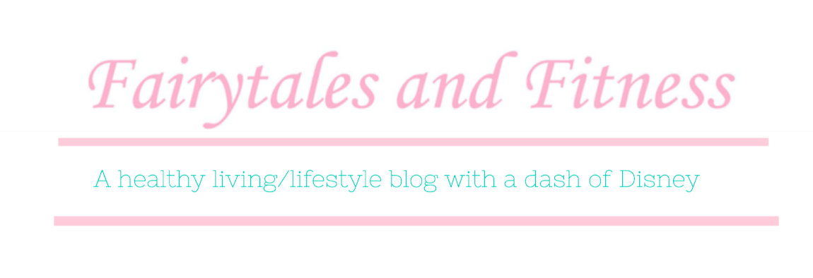 Fairytales and Fitness