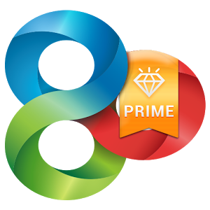 Android Go Launcher 5 Prime Free for Short Time