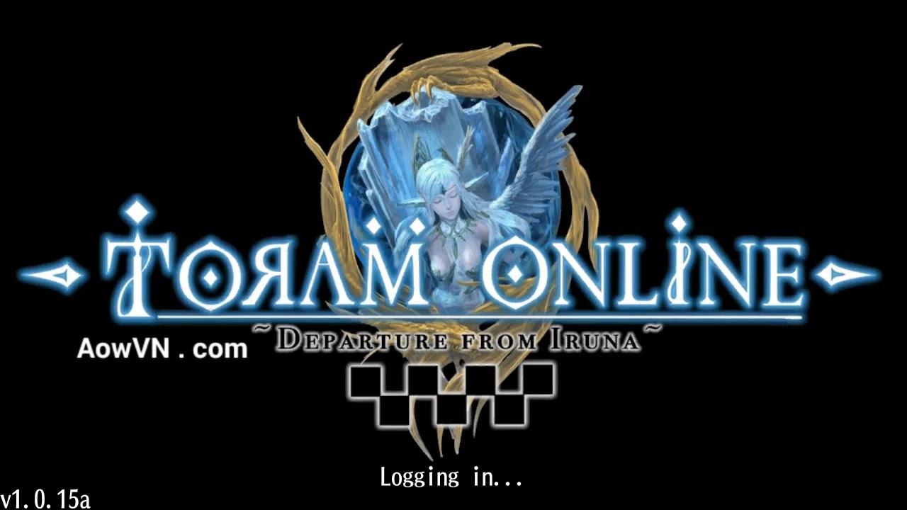 toram aowvn3 - [ HAY ] Toram Online - siêu phẩm MMORPG cực hay cho Android & IOS
