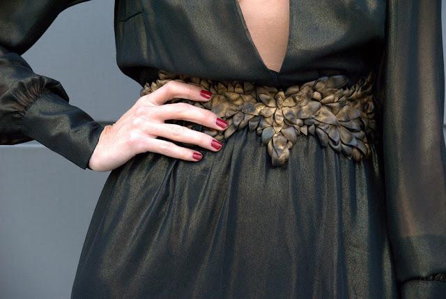 como llevar vestido dorado, lame dorado, mislooks, muscaria couture, diseñadores, designers, consejos de moda, Asesora de Imagen, fashion, fashion blogger, July Latorre,