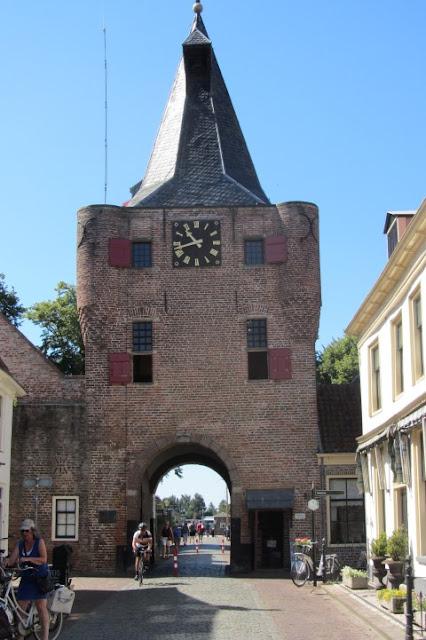 Elburg, Vischpoort
