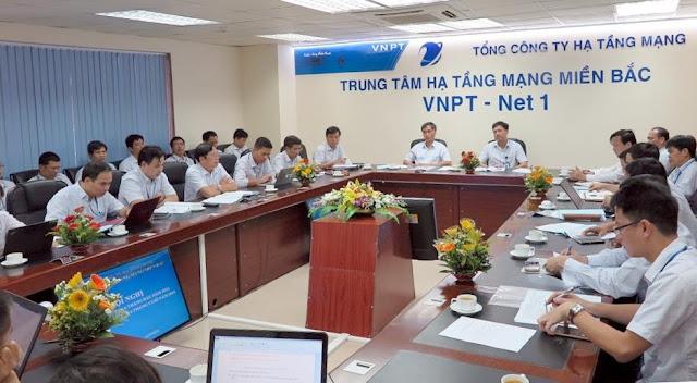 An toàn, bảo mật kém nhưng Huawei vẫn được VNPT Net chỉ định thầu