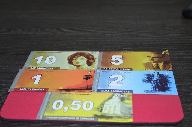Resultado de imagem para carnaúba moeda