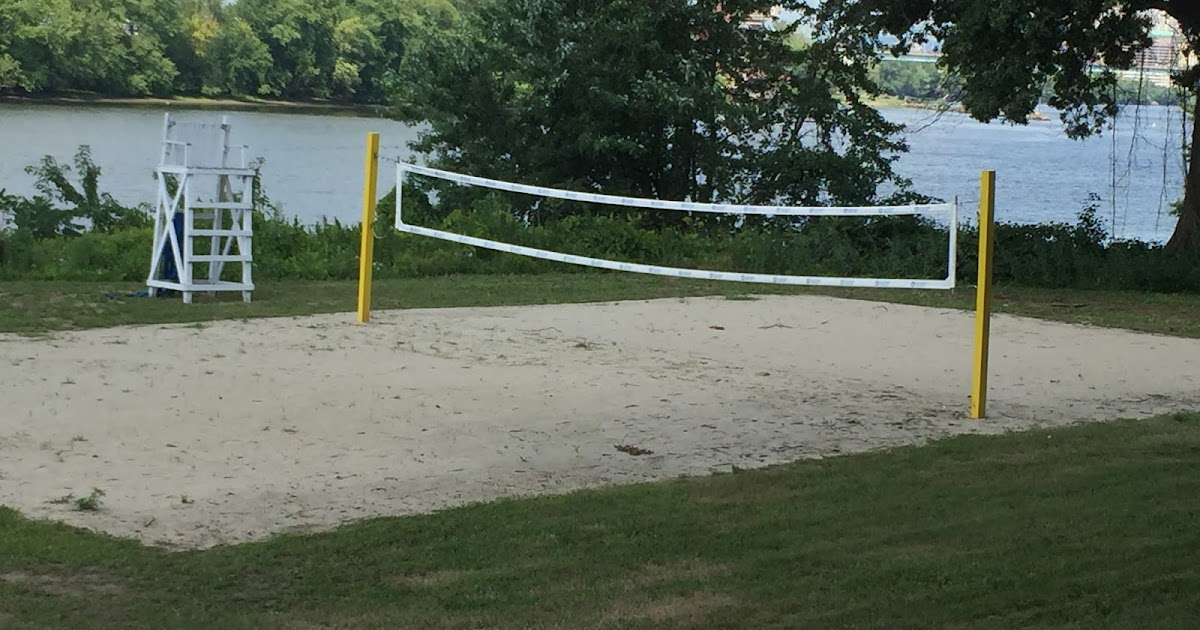 Goodwin College Student News: Sand Volleyball Players Wanted