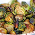 Simple & Delicious Roasted Brussels Sprouts Recipe