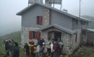 Refugio de montaña de Vega de Ario, Asturias