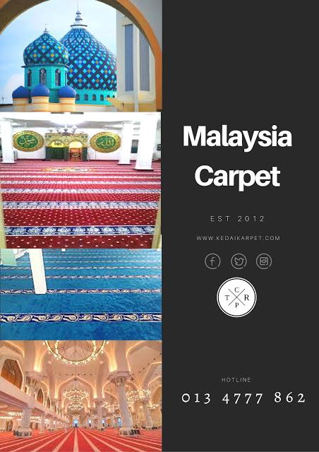 Kedai Karpet