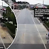 Lima sekeluarga maut dirempuh pemandu yang leka bermain telefon bimbit