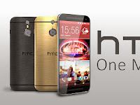 HTC Resmi Rilis Seri One M9