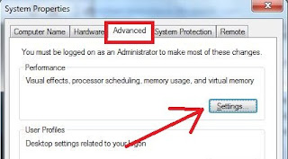 Tips Menambah Ukuran RAM PC & Laptop Tanpa Software 3