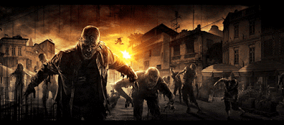 لعبة Dying Light The Following