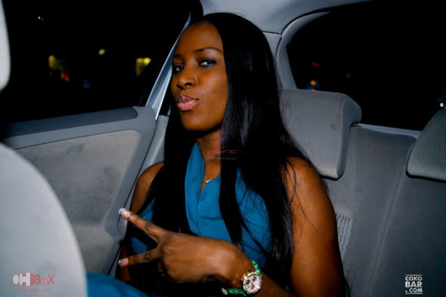 Linda Ikeji at 36 wishes to meet an incredible guy, have a family