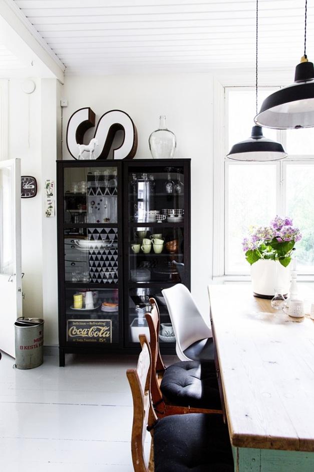 Un piso con mil DIY  La Garbatella blog de decoracin