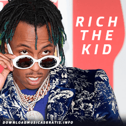 Mo Paper - Rich The Kid ft. YG