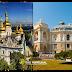 Ucrânia: Kiev e Odessa na corrida para receber a Eurovisão 2017