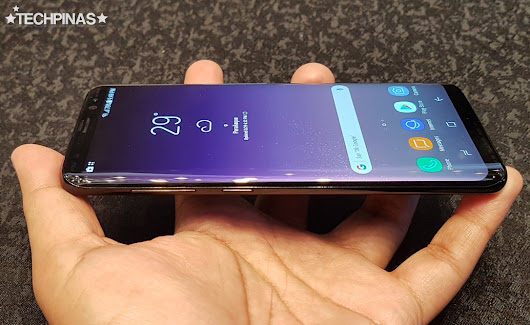 Samsung Galaxy S9 2018 Flagship Smartphone : Specs and Features I Expect To See