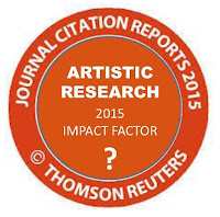 artistic research, from output to impact
