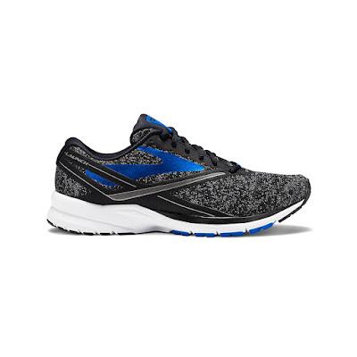 Brook Transcend 4. Las mejores zapatillas de hombres para correr.