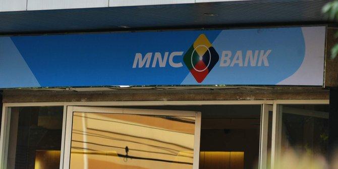 Bank Milik Hary Tanoe Bangkrut, 30 Cabang MNC Bank Tutup