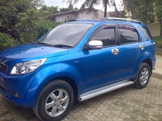 7 Rental Sewa Mobil di Medan Lepas Kunci Tanpa / Dengan Supir Murah 2017