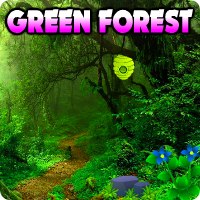 Play Avmgames Escape The Green…