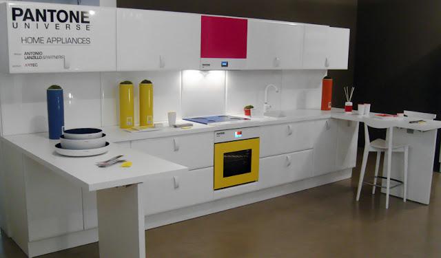 Showroom Kitchen Set Di Bandung